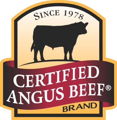 Certified Angus Beef Brand logo