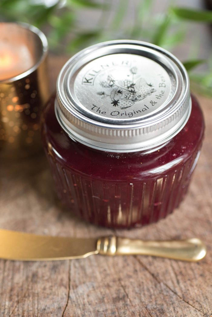 homemade cranberry sauce #eatclean #paleo