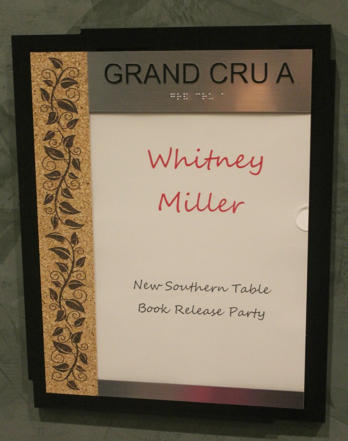 whitney miller book release