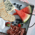 How to create a stress-free cheese board