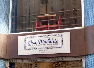 Casa Mathilde São Paulo