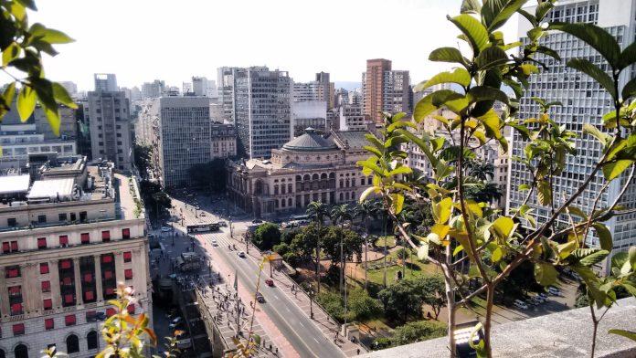 Edifício Matarazzo São Paulo