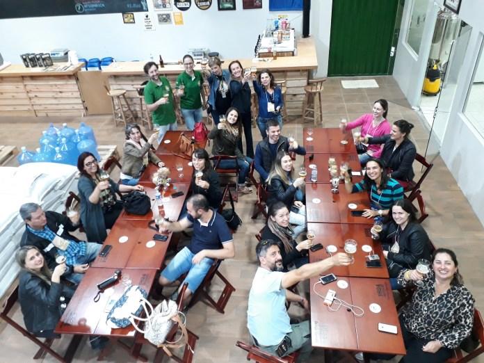 Blogando no Vale Europeu Vale do Lúpulo