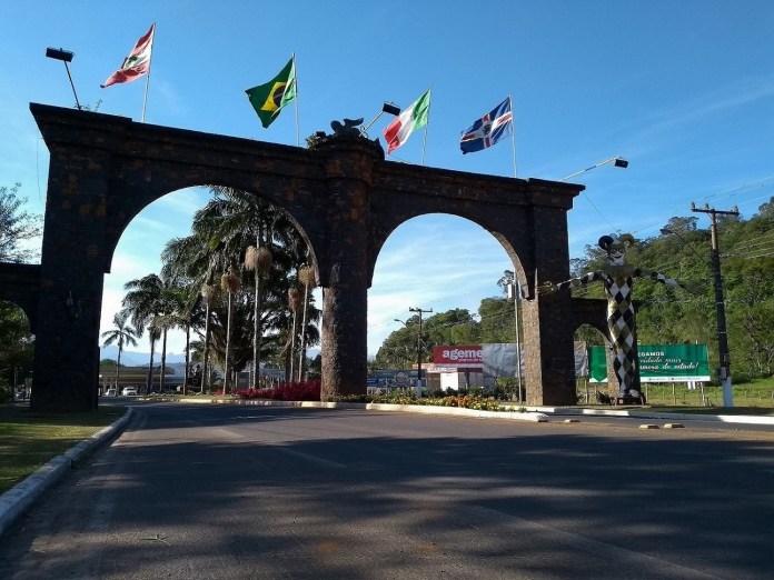 Nova Veneza Santa Catarina