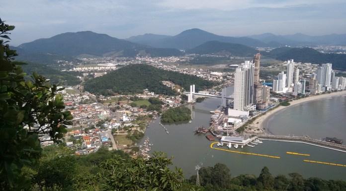 Parque Unipraias Balneário Camboriú