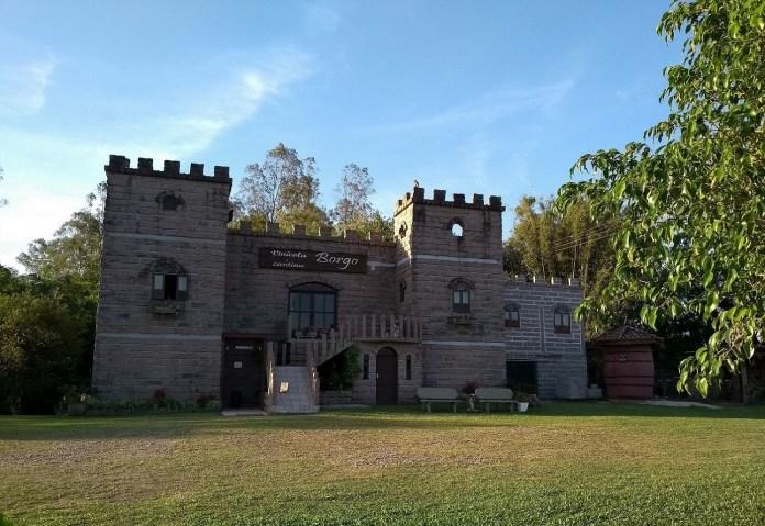 Nova Veneza Vinícola Borgo
