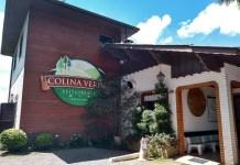 Restaurante Colina Verde Nova Petrópolis