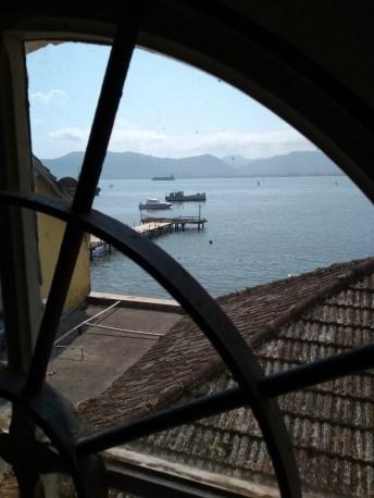 Museu Nacional do Mar Embarcações Brasileiras
