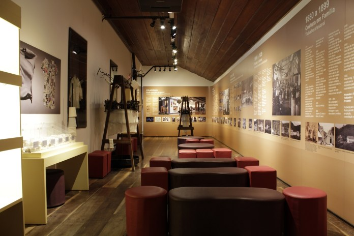 Museu Hering Acervo
