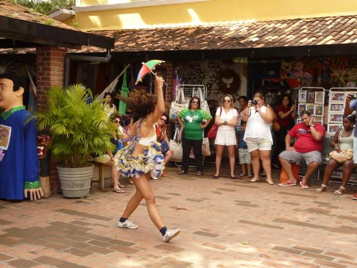 Olinda Pernambuco Frevo