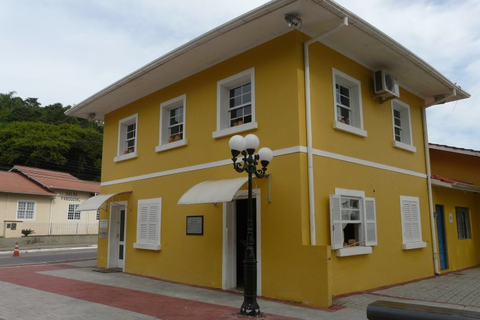 Casa Linhares da Barra