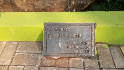 Cataratas do Iguaçu Parque Nacional do Iguaçu