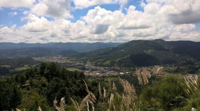 Urubici Serra Catarinense