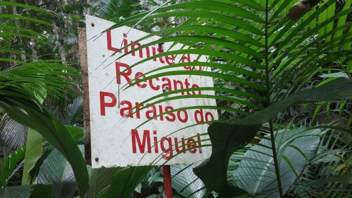 Nova Rússia Blumenau Paraíso do Miguel