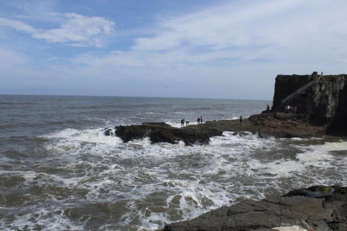 Parque Estadual da Guarita em Torres