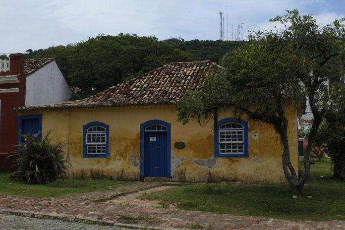 Laguna Santa Catarina Museu Casa de Anita