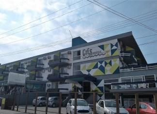 Praia da Joaquina Cris Hotel