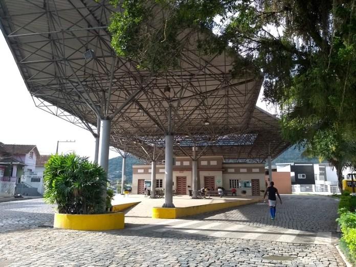 Jaraguá do Sul Terminal Urbano