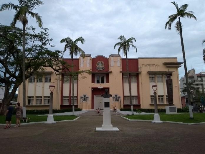 Jaraguá do Sul Museu Histórico Emílio Silva