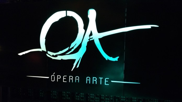 Encontro RBBV Curitiba Ópera Arte