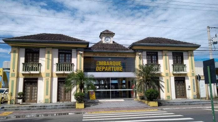 O que fazer em Itajaí Píer Turístico Terminal de Cruzeiros