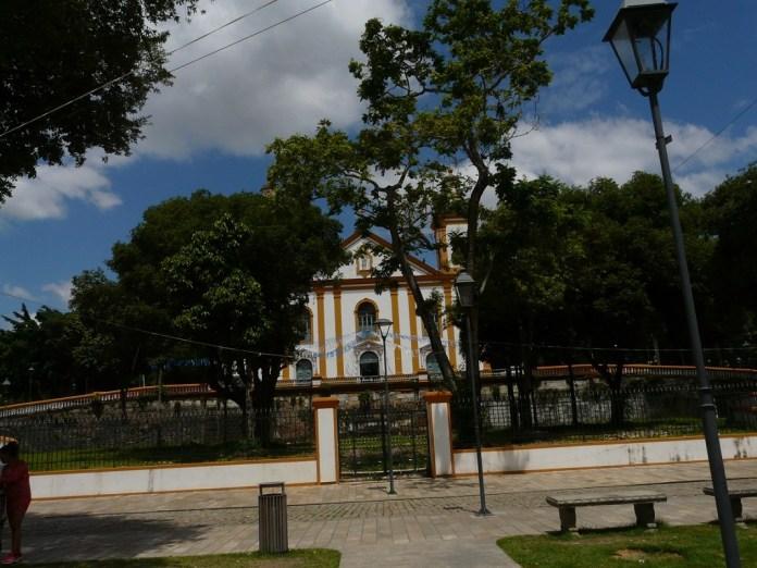 Catedral Metropolitana de Manaus