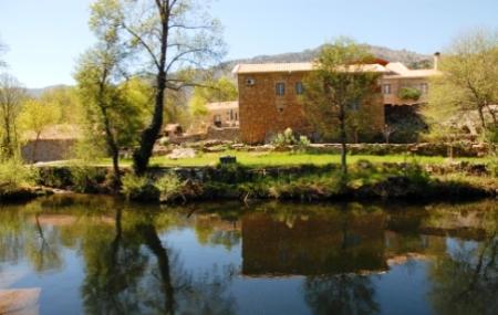 Casas de Campo na Guarda  Turismo Rural na Serra da Estrela