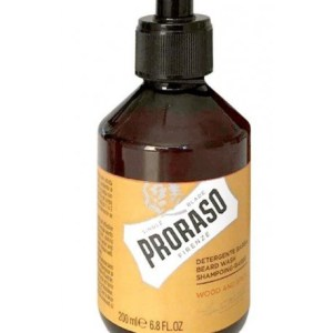 Proraso shampoo barba 200ml