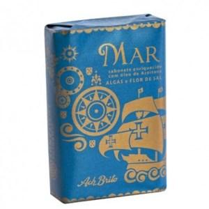 Ach Brito sabonete símbolos lusitanos - Mar 75gr