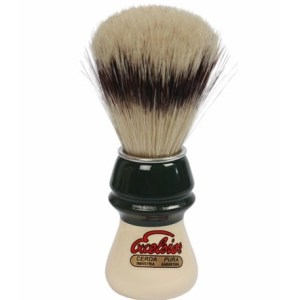 Semogue pincel barbear de cerda 1305