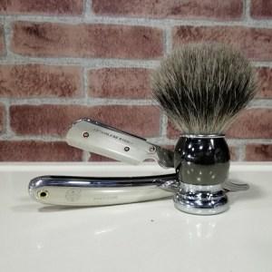 Barbear Clássico kit oferta