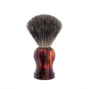 Pincel barbear NOM Cinza (Série Gustav Havana)