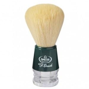 Pincel de barbear Omega S10018
