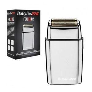 Babyliss Shaver Pro Máquina FOILFX02