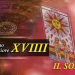 Arcano maggiore 'Il sole'