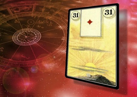 sibille lenormand 31: Sole