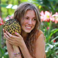 avatar for Ashley Clark