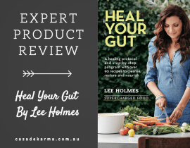 heal your gut product review