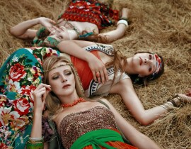 best bohemian fashion labels