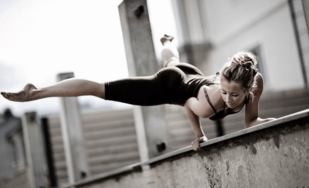 best fitness instagram accounts