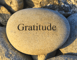 5 simple ways to practice gratitude daily