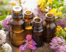 diy recipes with essential oils