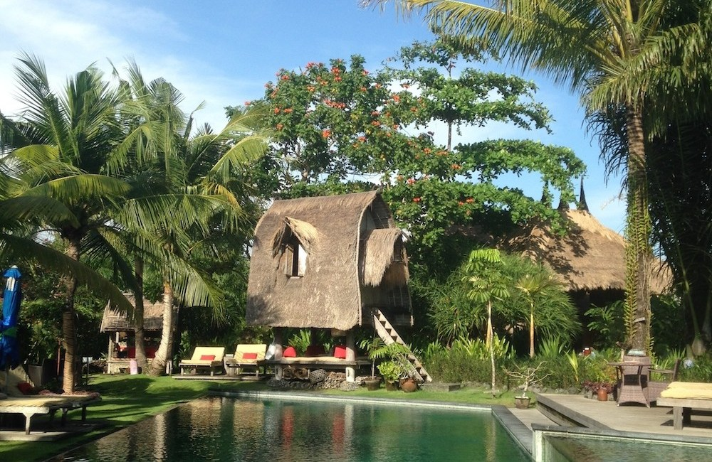 Review Desa Seni Eco Village Resort