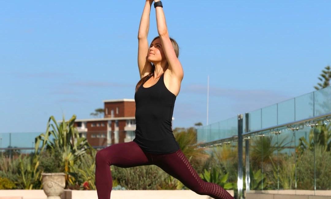 yoga vs pilates by kirsten scott