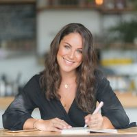 carly taber business strategist and coach