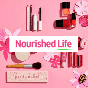 BUY NOURISHED LIFE