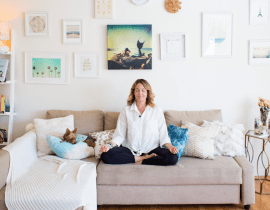 intuitive eating with cassandra bodzak