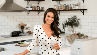how to start a plant-based diet with sami bloom