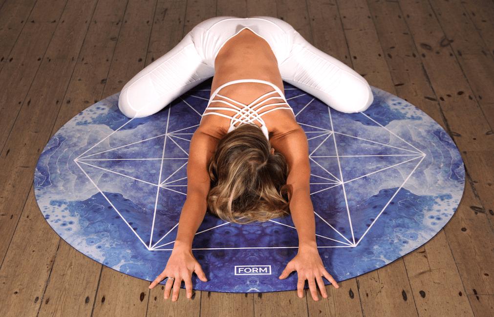 yin yoga for liver and gallbladder