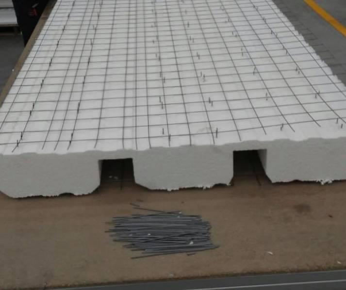panel estructural